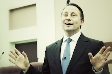 Why Westchester Democrats Want Astorino to Run
